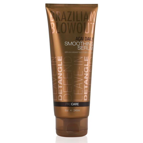 Brazilian Blowout Acai Daily 8-ounce Smoothing Serum