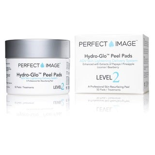 Perfect Image Hydro-Glo Peel Pads (50 Count)