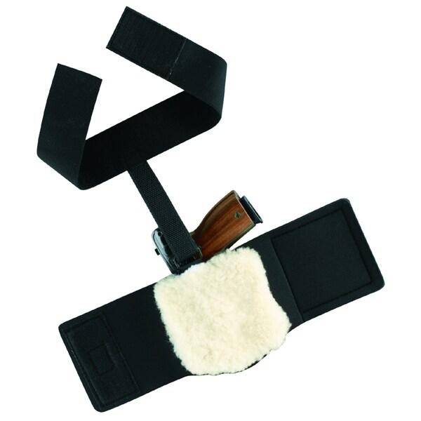 G&G Black Ankle Holster Plus Garter