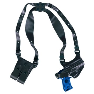 G&G Black Shoulder Holster