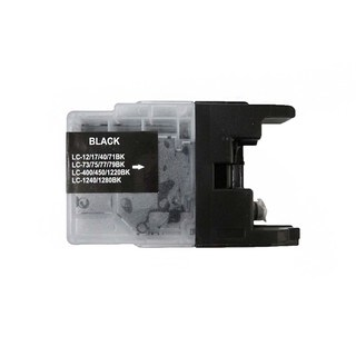 Compatible Brother LC75 Black Ink Cartridge