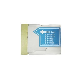 Compatible Brother LC51 Cyan Ink Cartridge