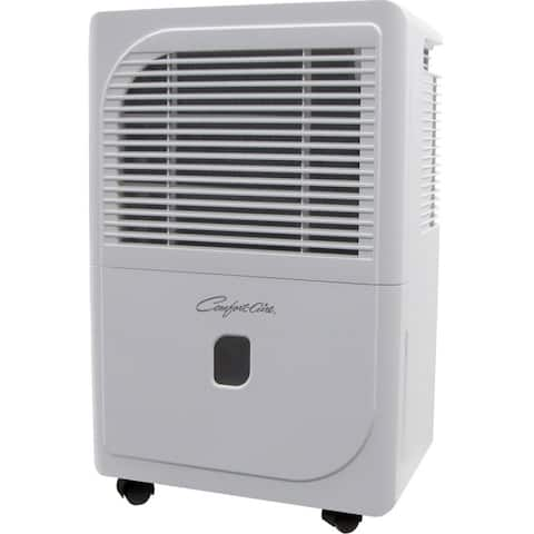 Comfort-Aire 70 Pints Per Day Portable Dehumidifier