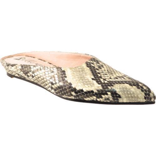 a9fbb890f5cf Shop Women's Bellini Fancy Black/Grey Snake - Free Shipping Today ...