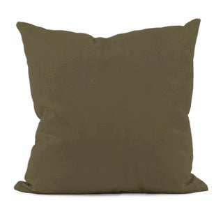 Beech Hypo-allergenic Decorative Throw Pillow