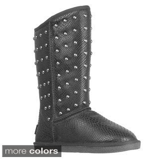 Lugz Women's 'Kimi' Suede Studded Boots