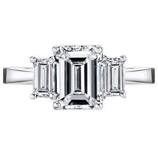 Platinum 3 1/2ct TDW EGL-USA Certified Emerald-cut 3-stone Diamond Ring|https://ak1.ostkcdn.com/images/products/8851956/P16080467.jpg?impolicy=medium