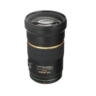 Pentax SMCP DA* Star 200mm f/2.8 ED IF SDM AF Lens for Digital SLR
