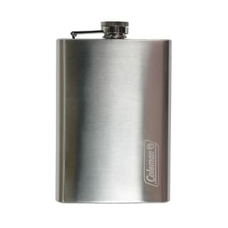 Coleman Stainless Steel Flask