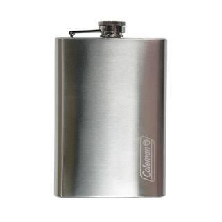 Coleman Stainless Steel Flask|https://ak1.ostkcdn.com/images/products/8852067/Coleman-Stainless-Steel-Flask-P16080611.jpg?impolicy=medium