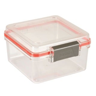 Coleman Large Watertight Storage Container