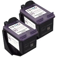 Sophia Global Remanufactured Ink Cartridge Replacement for HP 101 (2 Photo Blue)