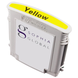 Sophia Global Remanufactured Ink Cartridge Replacement for Sophia Global 940XL (1 Yellow)