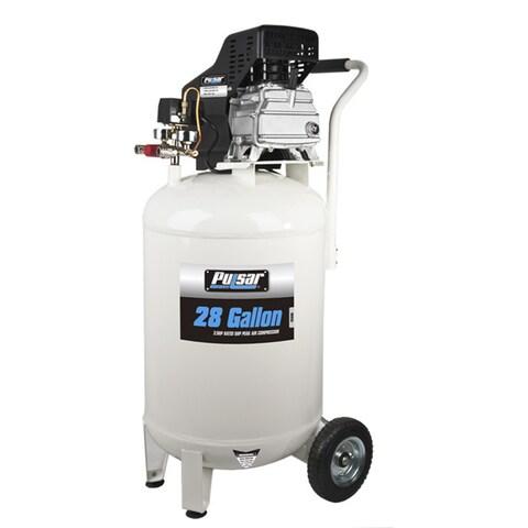 Pulsar Products 28-gallon Air Compressor