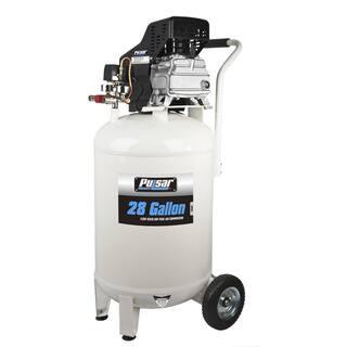 Pulsar Products 28-gallon Air Compressor|https://ak1.ostkcdn.com/images/products/8852591/P16081032.jpg?impolicy=medium