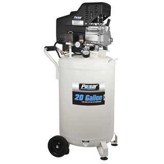 Pulsar Products 20-gallon Air Compressor