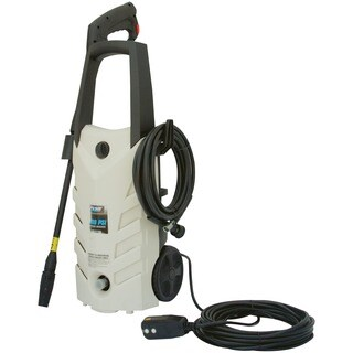 Pulsar Products 1600PSI Electric Pressure Washer