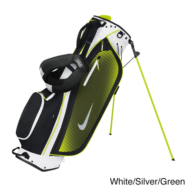 Shop Nike Sport Lite Stand Golf Bag - Free Shipping Today ... d493c4a70e