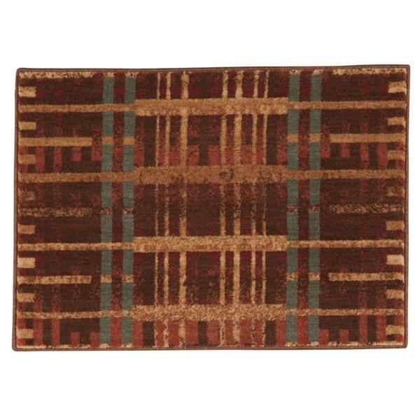 Somerset Multicolor Area Rug (2' x 3') - 2' x 3'