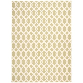 Waverly Sun N' Shade Ellis Garden Area Rug by Nourison (10' x 13')