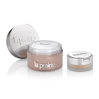 La Prairie Cellular Treatment 2-piece #2 Translucent Loose Powder Set
