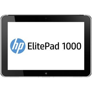 "HP ElitePad 1000 G2 128 GB Tablet - 10.1"" - Wireless LAN - 4G - Intel"