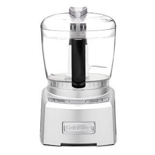 Cuisinart Elite 4-cup Chrome Chopper and Grinder (Refurbished)