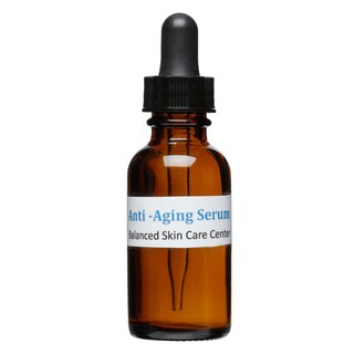 Anti-aging Serum: Repair Peptides Wrinkle 1-ounce Bottle