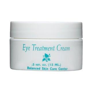 Anti-Aging Natural Eye Treatment Cream
