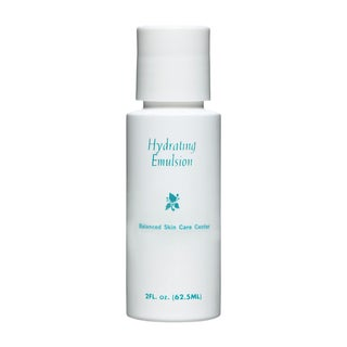 Hydrating Emulsion Moisturizing 2-ounce Facial Gel
