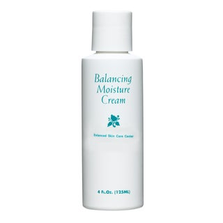 Acne Skin Care 4-ounce Balancing Moisture Cream