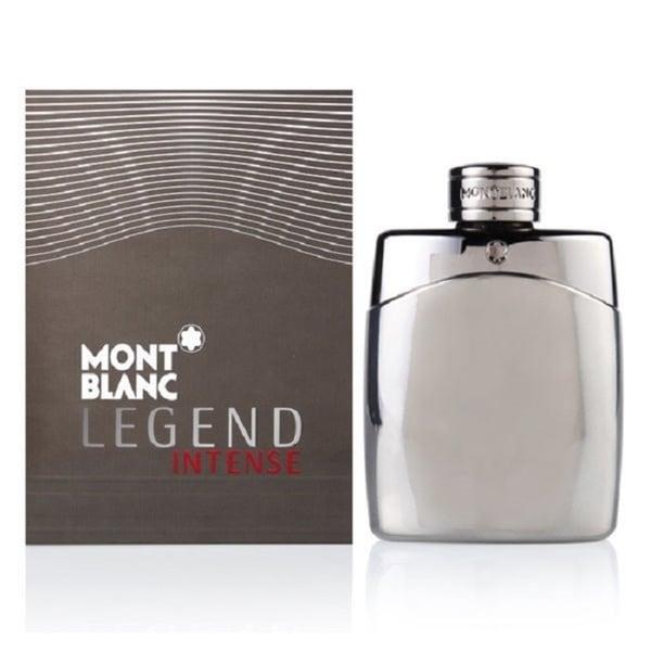 Mont Blanc Legend Intense Men's 3.3-ounce Eau de Toilette Spray