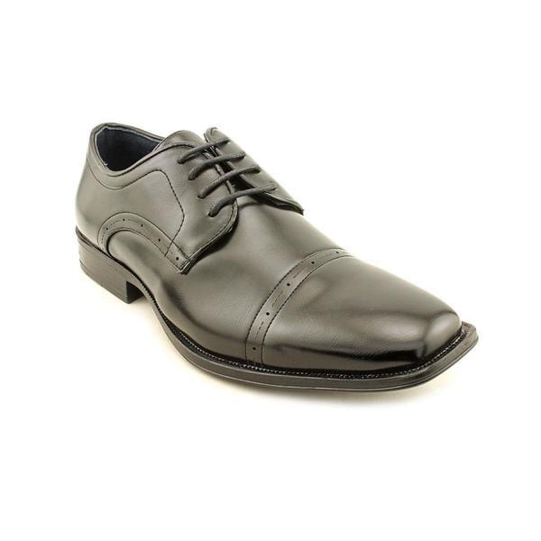 Madden Men Men's 'M-Embur' Polyurethane Dress Shoes