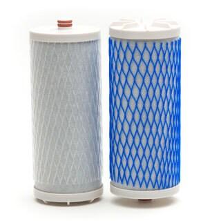 Austin Springs Dual-cartridge Drinking Water Filter Replacement Set
