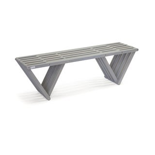 Eco Friendly Bench X60 Made in USA