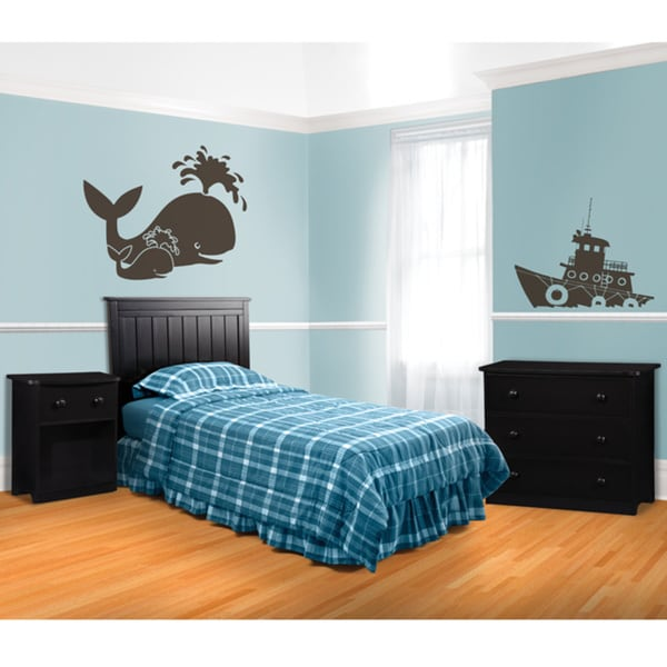 Delta Children Jack Room in a Box 3-piece Furniture Set