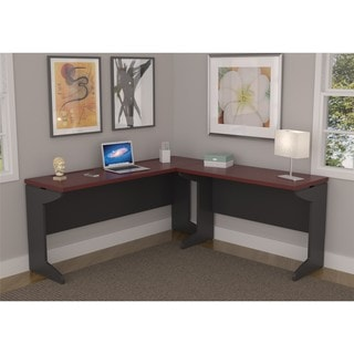 Ameriwood Home Pursuit L-desk