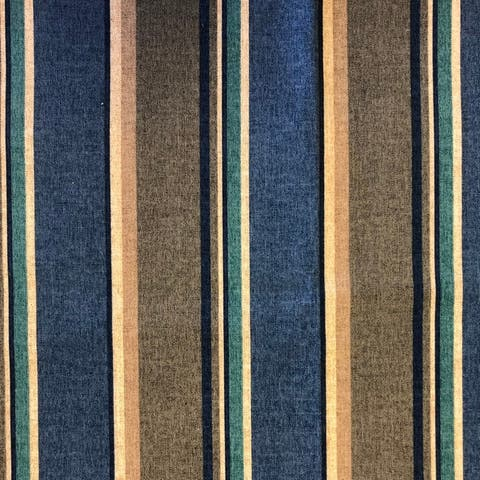 "Blazing Needles 16-inch Indoor/Outdoor Chair Cushions (Set of 2) - 16"" x 16"""