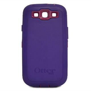 OtterBox Defender Series for Samsung Galaxy S III, Boom