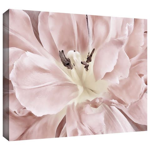 ArtWall Cora Niele 'Pastel' Gallery-Wrapped Canvas