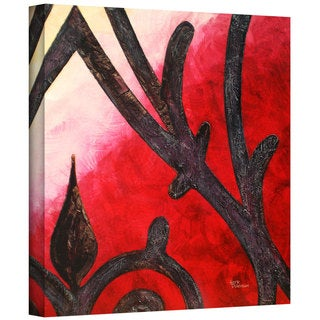 Art Wall Herb Dickinson 'Wrought I' Gallery-Wrapped Canvas