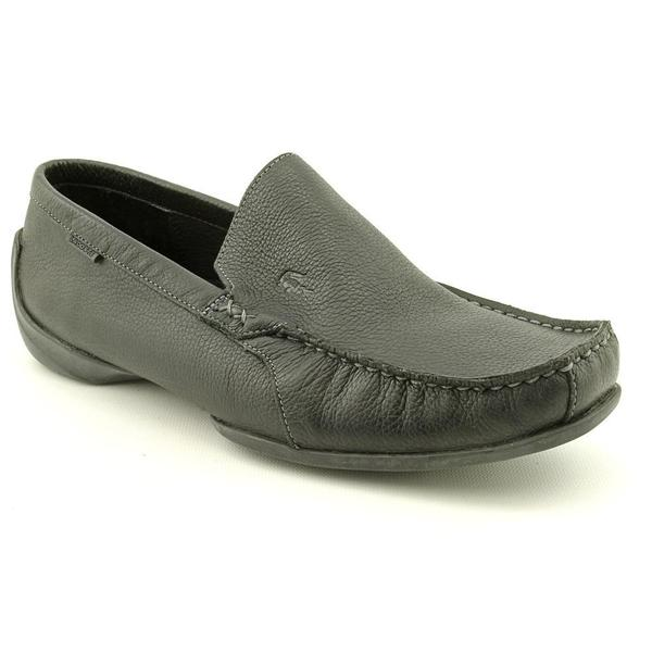 lacoste s argon 2 leather dress shoes free