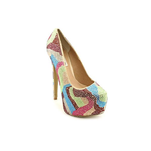 501c48f8d6c Shop Steve Madden Women s  Dyvinal  Fabric Dress Shoes (Size 5.5 ...