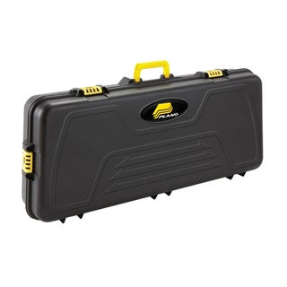 Plano Black Parallel Limb Bow Case