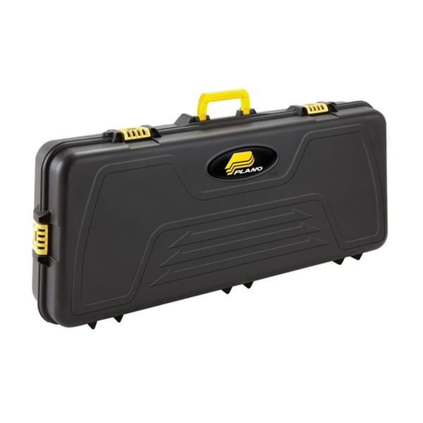 Plano Black Parallel Limb Bow Case