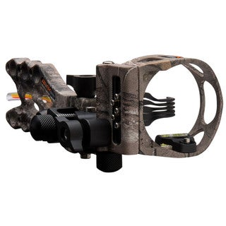 Apex Gamechanger Bow Sight 5-Pin .019 Xtra