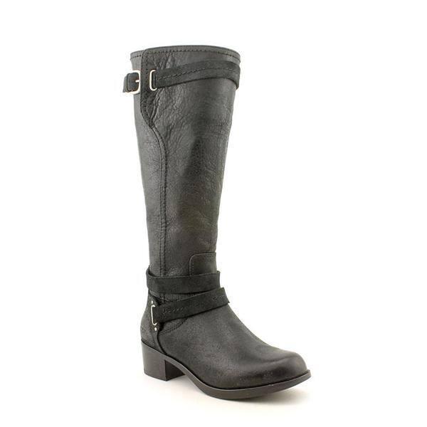 e1d5cc8a661 Shop Ugg Australia Women's 'Darcie' Leather Boots (Size 5.5 ) - Free ...