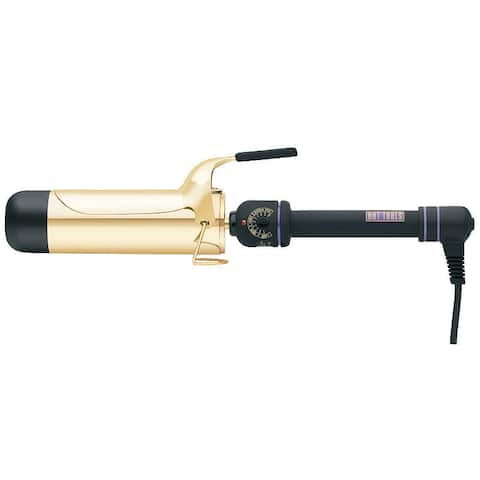 Hot Tools Spring 2-inch Curling Iron