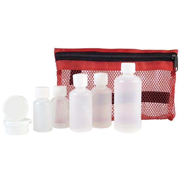 Coleman Bagged Essentials Bottles