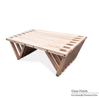 Eco Friendly Coffee Table X36